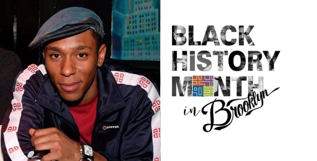 Feb 17: Black History Maker, Yasiin Bey aka Mos Def