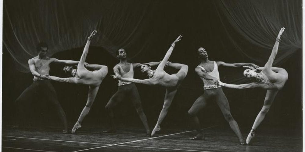 Dance Theatre of Harlem Founders' Week: Fifty Years of History
