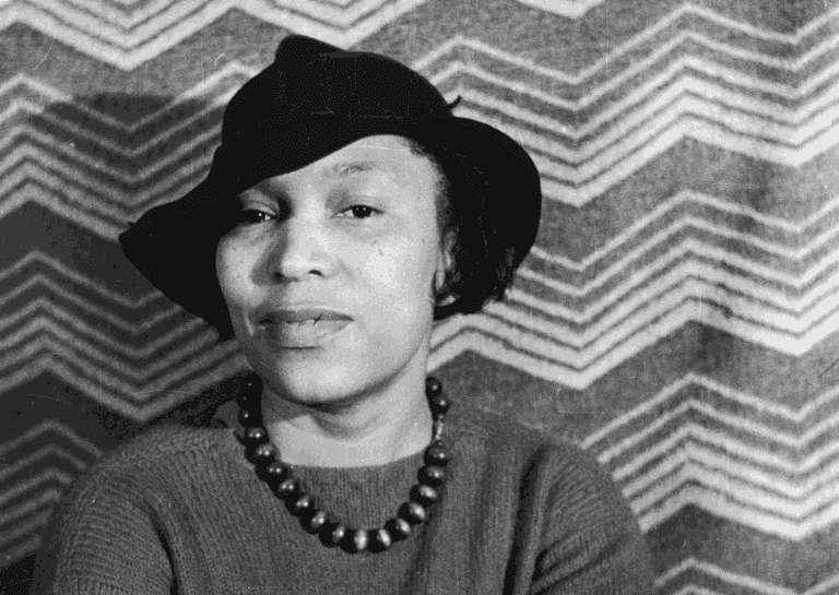 Interactive Event Series Celebrates the Life and Work of Zora Neale Hurston