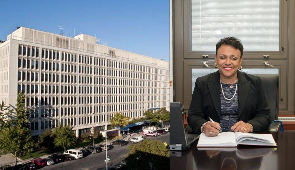 SUNY Downstate Vice President Named Among 25 Most Influential Black Women in Business