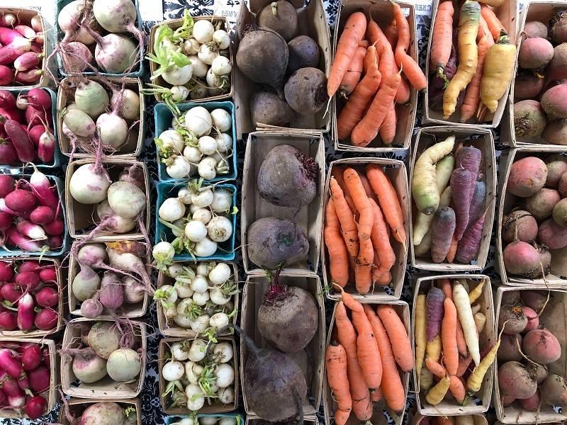 Park Slope Winter Farmers Market