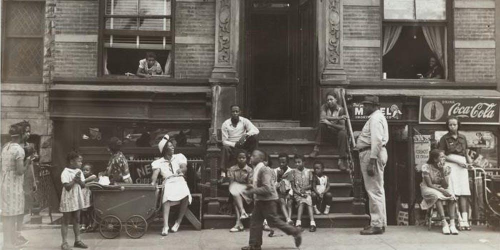Black New York Wikipedia Edit-a-thon