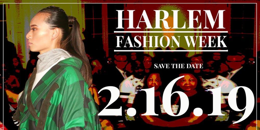 Harlem Fashion Week: Season 6