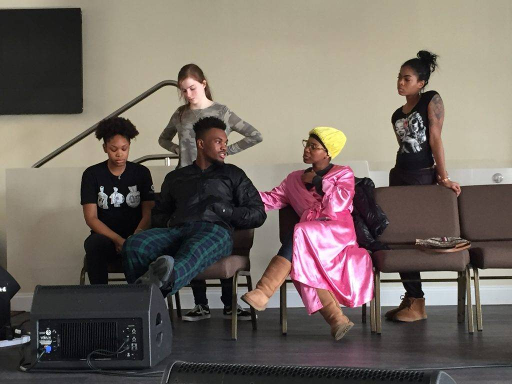 Brooklyn Nonprofit Puts the Struggles and Hopes of Foster Kids Centerstage